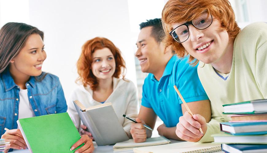 Summer English Language Course