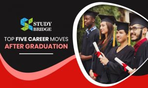 Top Five Career Moves After Graduation