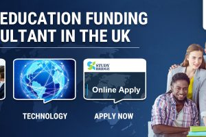 Higher Education Funding Consultant in the UK