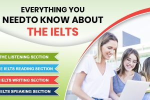 Everything you need to know about the IELTS