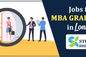 Jobs for MBA Graduates in London