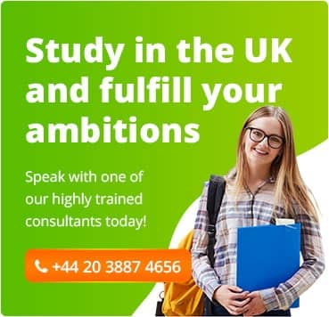 study in the UK and fulfill your ambitions